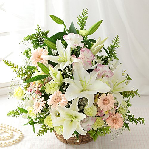 退職祝いに花束に手紙を添えてプレゼントしよう