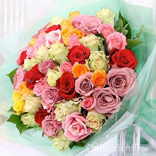 花束は上司へのプレゼントの定番アイテムで喜ばれるギフト