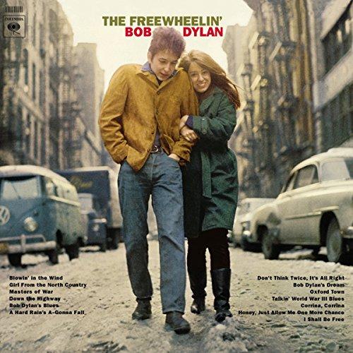 The Freewheelin' Bob Dylan [12 inch Analog]