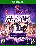 Agents Of Mayhem Launch Edition (輸入版:北米)