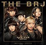 【Amazon.co.jp限定】THE BRJ 通常盤(A4クリアファイル(Amazon Ver.)付)