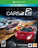 Project Cars 2 - Day One Edition (輸入版:北米)