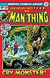 Adventure Into Fear (1970-1975) #10 (English Edition)