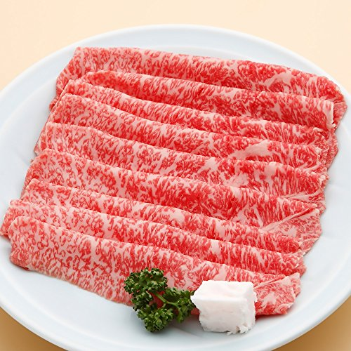神戸牛しゃぶしゃぶ肉は上司が喜ぶギフトで人気