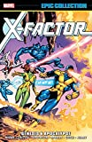 X-Factor Epic Collection: Genesis & Apocalypse (X-Factor (1986-1998)) (English Edition)