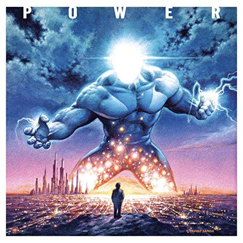 【早期購入特典あり】POWER(特典:参加声優によるお題トークCD1枚)