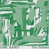 The Talkies [解説・歌詞対訳 / 国内仕様輸入盤CD] (RT0065CDJP)