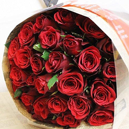 花束を日頃の感謝の気持ちを込めてプレゼント