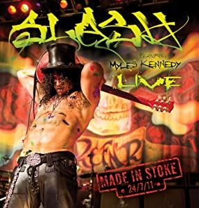 スラッシュ(Slash)