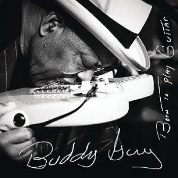 バディ・ガイ(Buddy Guy)