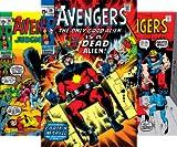 Avengers: Kree/Skrull War(#89-97) (9 Book Series)