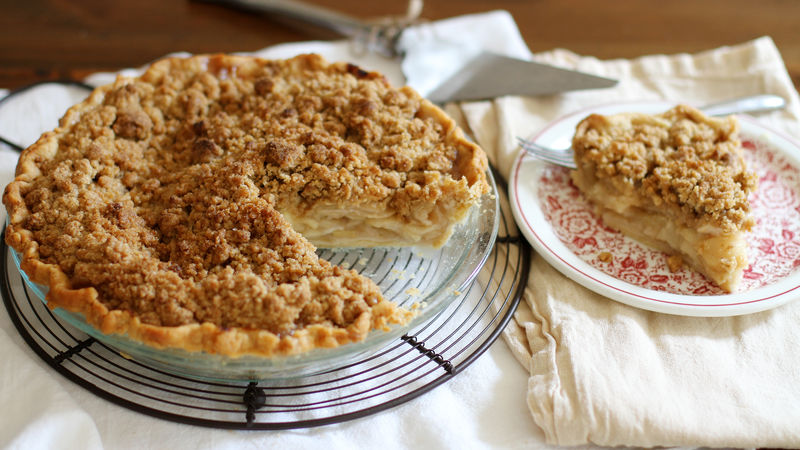 dutch apple pie recipe from betty crocker