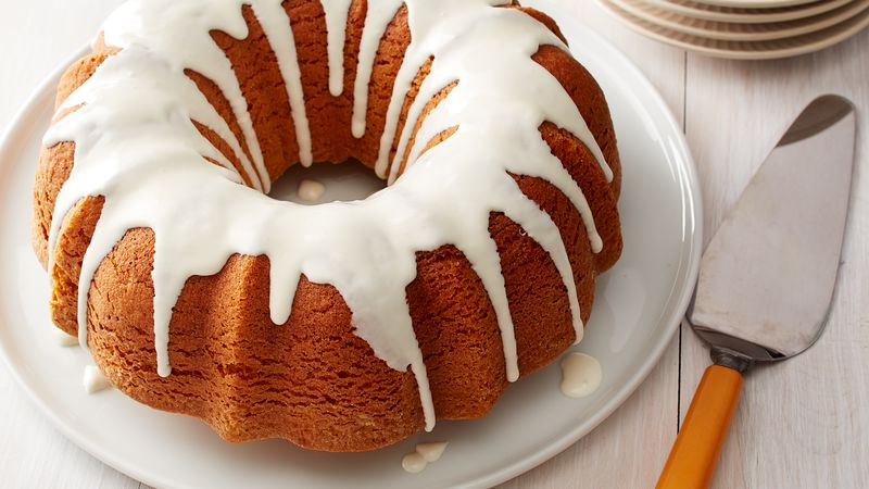 Recipes Using Canned Pumpkin And Yellow Cake Mix