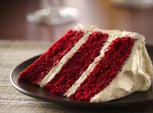 Classic Red Velvet Cake recipe from Betty Crocker