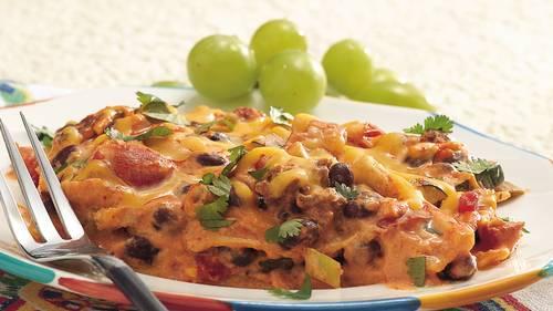 meat lasagna recipes betty crocker