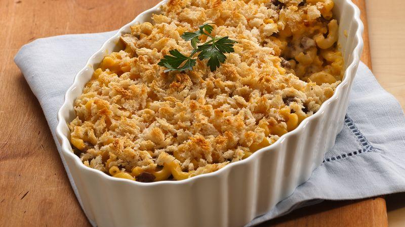 Chili Recipes Elbow Macaroni