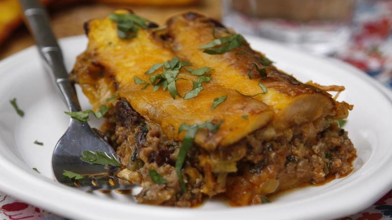 Main Dish Recipes Ground Beef