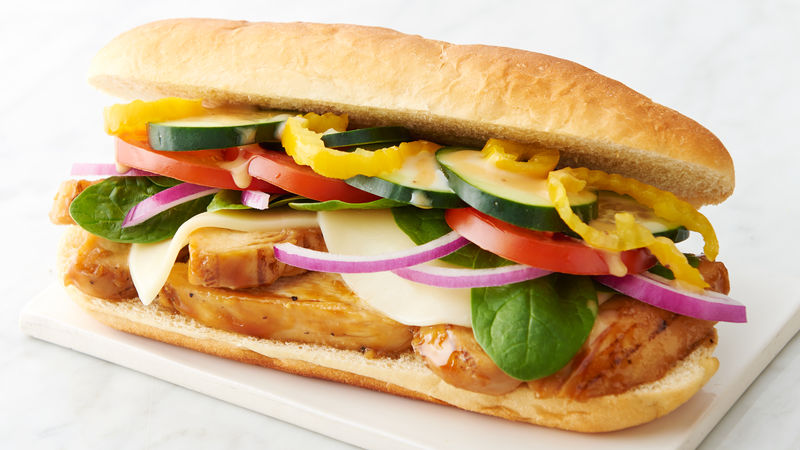 copycat subway sweet onion