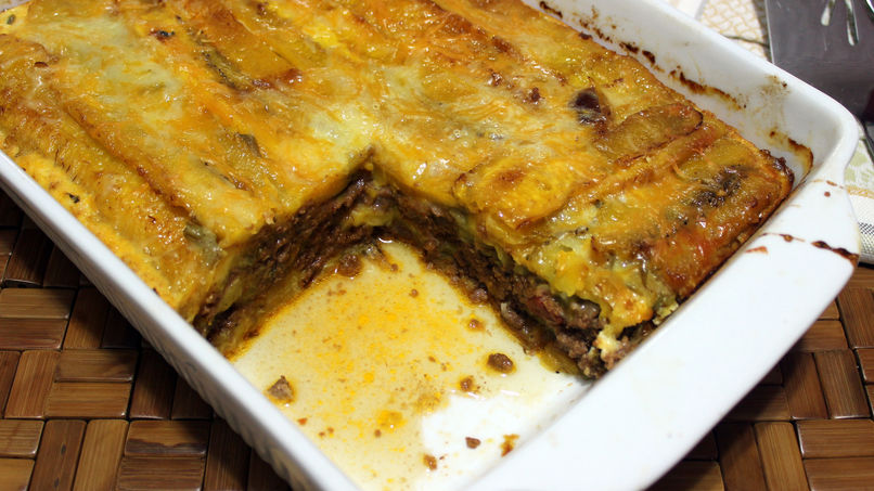 List of Synonyms and Antonyms of the Word Pastelon