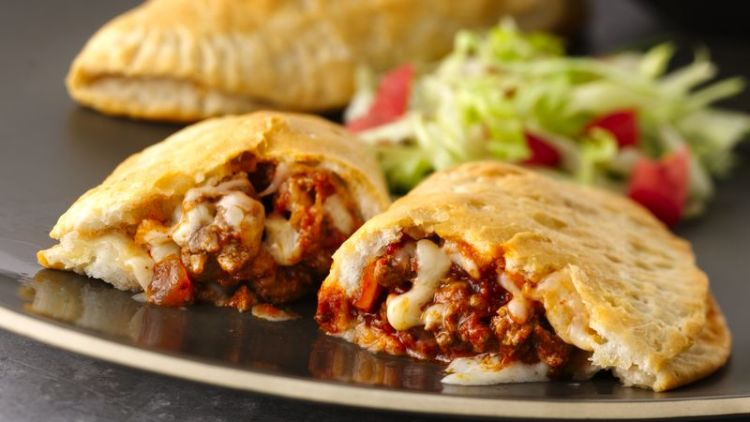 cheap meal ideas and easy dinner recipes, taco melts