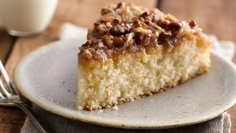 bisquick velvet crumb cake