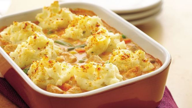 quick and easy dinner ideas, simple dinner ideas, shepperd's pie