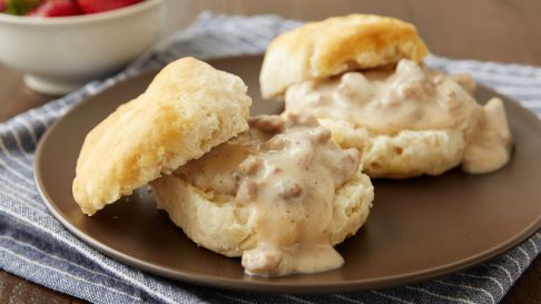 「biscuits and gravy」の画像検索結果