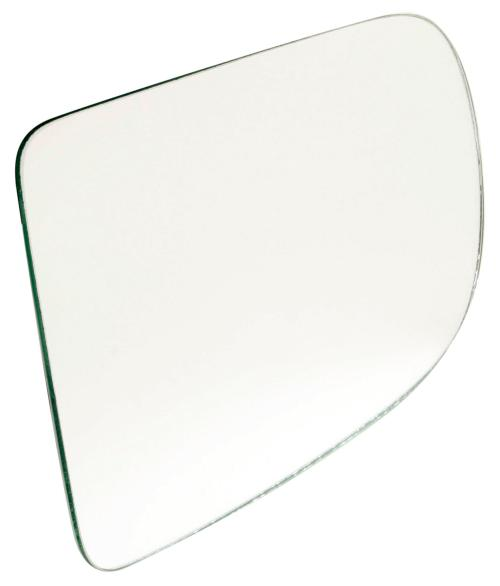 small resolution of details about halfords sr30 standard replacement mirror glass right side ford granada scorpio