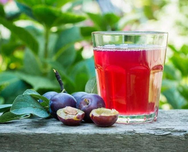 hemoglobin in drinks ()