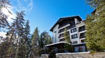 Ski Holidays In Hotel Lion Borovets Bulgaria