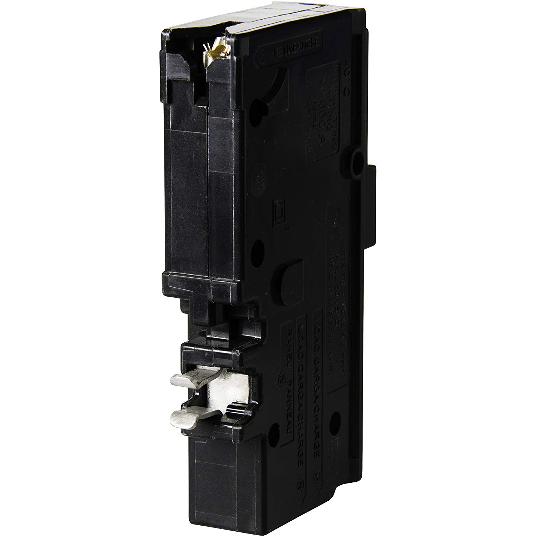 Combo Arc Fault Circuit Breaker 15a Homeline 15a Single Pole Combo Arc