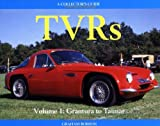 Tvrs: Grantura to Taimar Collector\'s Guide (Collector\'s Guide Series)