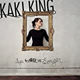 Kaki King 「LEGS TO MAKE US LONGER」