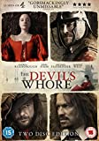 The Devil's Whore [DVD][Import]