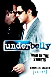 Underbelly: War on the Streets [DVD] [Import]