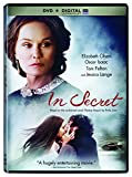 IN SECRET [DVD]