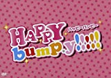 HAPPY bump.y !!!!! DVD BOX