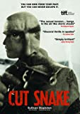 Cut Snake [DVD] [Import]