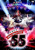A.B.C-Z 5Stars 5Years Tour(DVD通常盤)