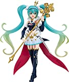 figma 初音ミク GTプロジェクト レーシングミク 2018ver. ノンスケール ABS&PVC製 塗装済み可動フィギュア