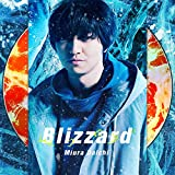 Blizzard(CD+DVD)