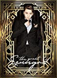 SEUNGRI 2018 1ST SOLO TOUR [THE GREAT SEUNGRI] IN JAPAN(DVD3枚組+CD2枚組)(初回生産限定盤)