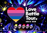 A.B.C-Z 2018 Love Battle Tour(Blu-ray通常盤)(特典なし)