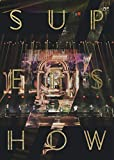 SUPER JUNIOR WORLD TOUR SUPER SHOW7 in JAPAN(Blu-ray Disc2枚組)(初回生産限定盤)