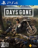 【PS4】Days Gone ( デイズゴーン ) 【Amazon.co.jp限定】 オリジナルPS4用テーマ (配信) 【CEROレーティング「Z」】