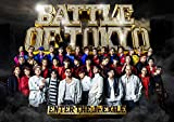 BATTLE OF TOKYO ~ENTER THE Jr.EXILE~(CD+Blu-ray+PHOTO BOOK)(初回生産限定盤)