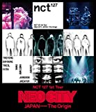 NCT 127 1st Tour 'NEO CITY : JAPAN - The Origin'(Blu-ray Disc)