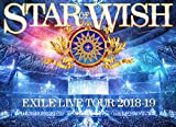 "【Amazon.co.jp限定】EXILE LIVE TOUR 2018-2019 ""STAR OF WISH"