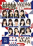 The Girls Live Vol.60 [DVD]