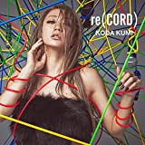 re(CORD)(CD+DVD)